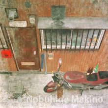 鈴木荘102号室